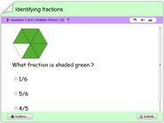 Identifying-fractions