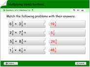 Multiplying-mixed-fractions