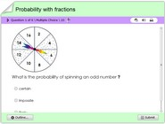 Probability-with-fractions
